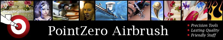 PointZero Airbrush
